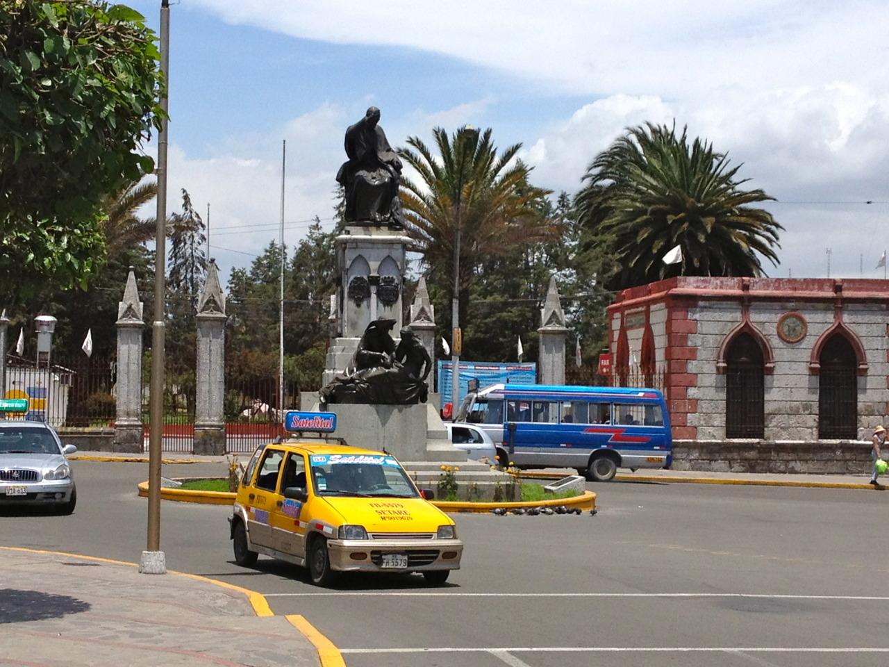Car Rentals Companies In Lima Peru